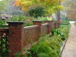 brick garden wall brick garden walls quotes 2518 write teens