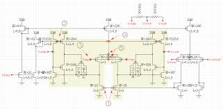 xcircuit schematic capture tutorial page