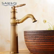 Vintage Style Bathroom Faucets Online Get Cheap Vintage Style Bathrooms Aliexpress Com Alibaba