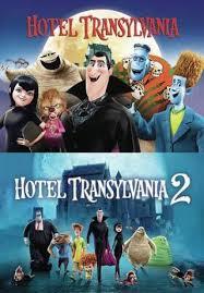 free hotel transylvania 1 u0026 2 uv codes digital copies uv