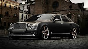 bentley mulsanne custom bentley mulsanne tuning youtube