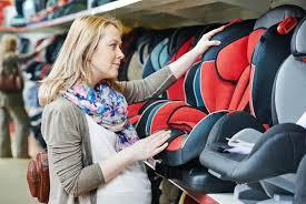 siege auto comment l installer comment choisir siège auto pour bébé neufmois fr