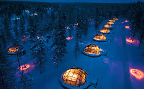 places you can see the northern lights best places to see the northern lights travel leisure