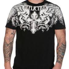 Affliction Shirt Meme - metal inquisition january 2009