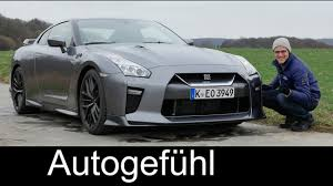 nissan gtr youtube review autobahn godzilla nissan gt r full review test driven facelift