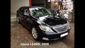 xe lexus lx470 bán xe lexus ls460l 2008 bán xe ô tô lexus ls460l 2008 youtube
