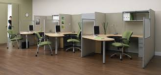 Economical Furniture Systems Designed With Small Office Space In - Small office furniture