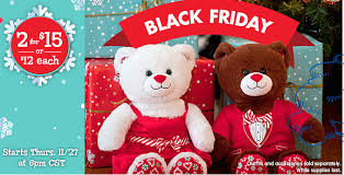 pink bear home depot black friday extended black friday offers ipad build a bear u0026 more