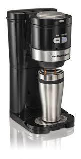 Walmart Coffee Bean Grinder Hb Single Serve Grind U0026 Brew Coffeemaker Walmart Canada