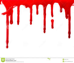 free halloween video clips red paint pouring stock photo image 55201140