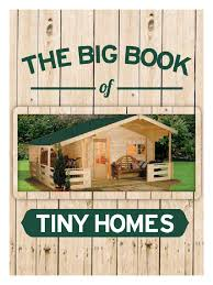 the big book of tiny homes water heating cabinetry