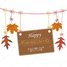 happy thanksgiving banner stock vectors royalty free happy