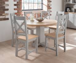 grey dining table clemence grey from big blu
