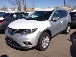 silver nissan rogue 2016 401 dixie nissan vehicles for sale in mississauga on l4w 4n3