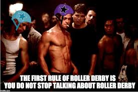 Roller Derby Meme - renfrew county roller derby facebook