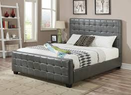 King Size Bed Frame With Storage Drawers Best California King Size Bed Frame With Storage Metal Image Of