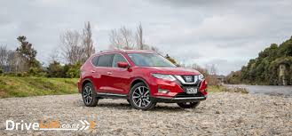 2017 nissan x trail u2013 car review u2013 the x factor drive life