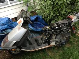 honda spree and elite 50 forums u2022 view topic 1985 elite 150 full