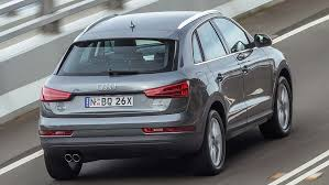 audi q3 2015 review carsguide