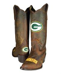 the bay s boots sale pro leather goods co green bay packers flyover cowboy boot