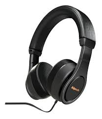 reference on ear ii headphones klipsch