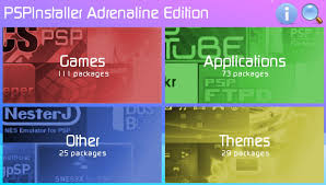 psp theme toolbox free download psp ps vita release pspinstaller adrenaline edition wololo net