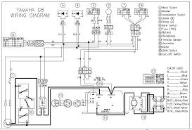 fz600 wiring diagram yamaha wiring diagrams for diy car repairs