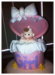 shawie u0027s sweets baby footprints u0026 daffodils baby shower cake