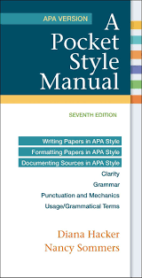 best 25 apa manual ideas on pinterest apa format 6th edition