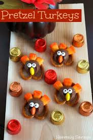 17 creative and tasty thanksgiving treats for style motivation
