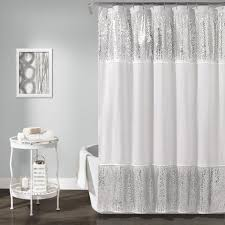 buy shabby chic shower curtains online lush décor www