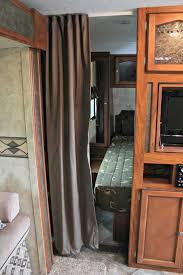 vintage dutch travel trailer makeover part 8 master