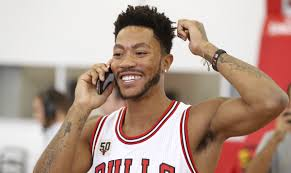 derrick rose mentions 2017 free agency eyes that cash