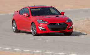 2014 hyundai genesis coupe hp hyundai genesis coupe 2 0t officially axed autoguide com