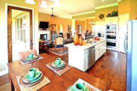 bungalow open concept floor plans marissa kay home ideas bright