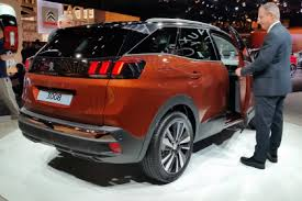 new peugeot cars for sale in usa new peugeot 3008 prices specs and in depth guide to the 2017 suv