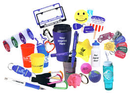 the use of promotional items to market your brand favorite