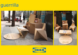 Ikea Catalog 2011 ikea ambient advert by miami ad guerilla ads of the world