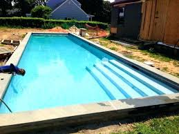 pools for home small swimming pool at home exterior fabulous orient point lap pool