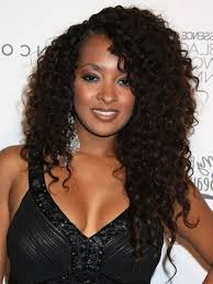 hairstyles for black girls with curly hair