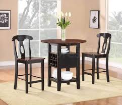 High End Dining Room Furniture High Top Dining Room Table