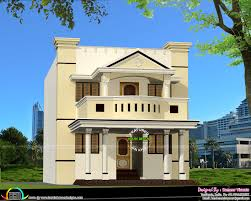 2200 square foot house tamilnadu style modern home in 2200 sq ft kerala home design