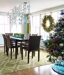 Christmas Central Home Decor 40 Fresh Blue Christmas Decorating Ideas Family Holiday Net