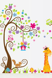 1233 best cuadros infantiles images on pinterest crafts bellissimo wall stickers per cameretta bimbi