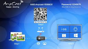airplay mirroring apk new anycast m2 plus miracast airplay dlna hdmi wifi display dongle