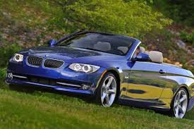 bmw convertible second used 2013 bmw 3 series convertible pricing for sale edmunds