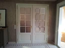 porte interieur en bois massif cuisine ã u2030lã gant porte blindã e avec portes d entrã es en bois