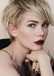 short hair are you thinking about a change to be inspired on