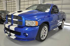 dodge ram srt 10 2004 dodge ram srt 10 viper vca edition 26 50 srt 10 special