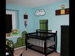video game bedroom decor diy video game room decor ideas youtube